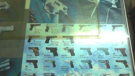 泰国枪支店没有枪 946
