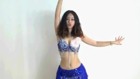 国际肚皮舞节肚皮舞男女双人舞