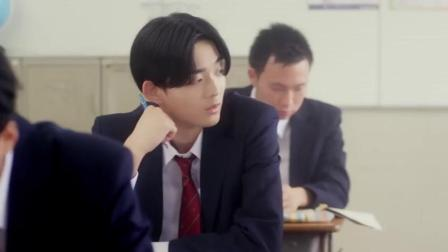 日本纯情少女广告: 「肌肤之恋」