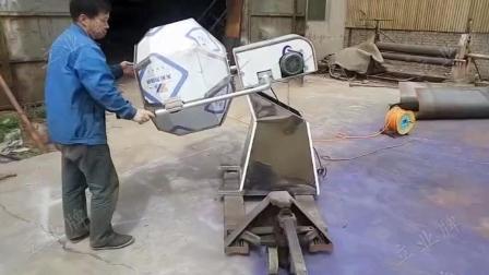 多功能调料机价格及图片 小型拌料机