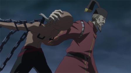 《灵域》姜铸哲轻松打败血历的血龙吟,这是开挂的节奏啊