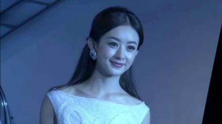 赵丽颖说出了自己最想嫁的人不是何炅不是林更新陈伟霆是他