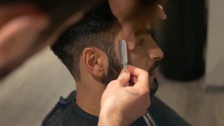 今年最流行的男士发型, 分分钟钟让你变成时尚男神