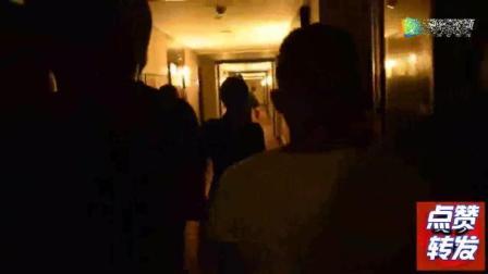 北京渣男酒店偷晴, 女友捉奸在床, 发现女的是他后妈