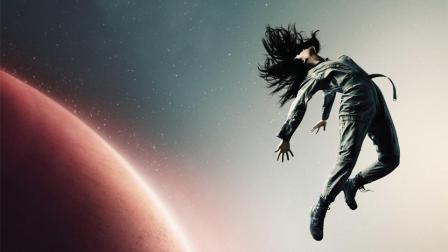 太空版权力的游戏: 地球和火星的冷战时代