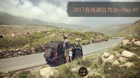 青海湖自驾游Day05