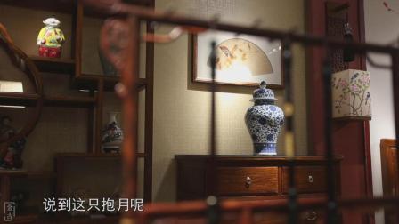 美学专家告诉你, 如何用中式家居摆件, 让你的家拥有中国古韵!