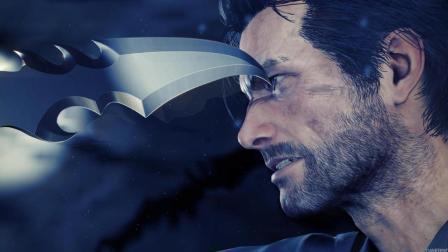 【Q桑】《恶灵附身2》梦魇最高难度无伤攻略剧解说 第05集