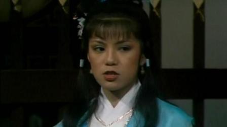 三版黄蓉使出打狗棒法大战瑛姑, 你最喜欢哪一版?