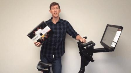 如何连接您的创意互动高清自行车