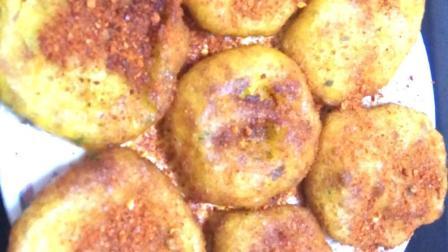家常土豆饼做法中土豆饼怎么做好吃?