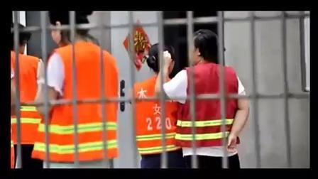 监控实拍女死刑犯行刑前的最后1小时, 真的是太虐心了!
