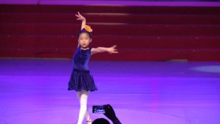 上海闵行莘庄 专业学舞蹈学跳舞 热舞舞蹈会所 莘庄店 少儿拉丁比赛 1707