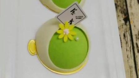 武汉西点培训学校 西点蛋糕培训余香西点培训班学员制作的网红法式西点美得不要不要的