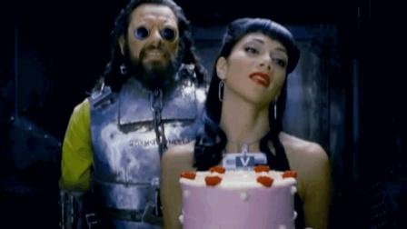 《黑衣人3》这才是真正的好莱坞大片, 鲍勃斯越狱这段相当精彩!