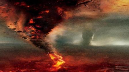 美国灾难片《不惧风暴》火龙卷肆虐地球, 大自然的工制造灭顶之灾