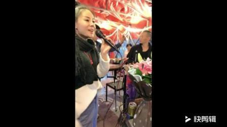新版《上海滩》 花姐现场开唱刘德华经典歌曲, 最近网络超火