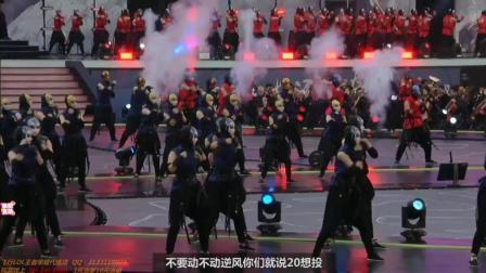 S7开幕式: 杰伦献唱远古巨龙绕全场
