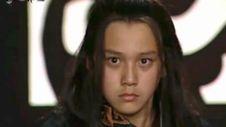 比吴磊还帅的童星12岁演帝王气场因被雪藏淡出娱乐圈