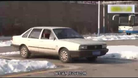 驾校官方科目二倒车入库全程演练技巧视频, 句句都是经典!