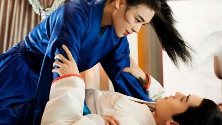 《将军在上》: 攻性十足女汉子强撩美艳娇俏小郡王