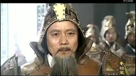 秦始皇问王翦灭楚国要多少兵马, 一听60万, 整个人都吓蒙了