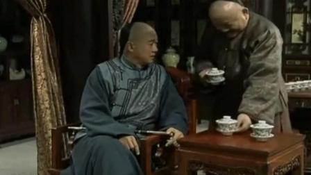 纪晓岚去和玙府上诉苦, 一言不合砸起了东西, 把和玙心疼的哭了