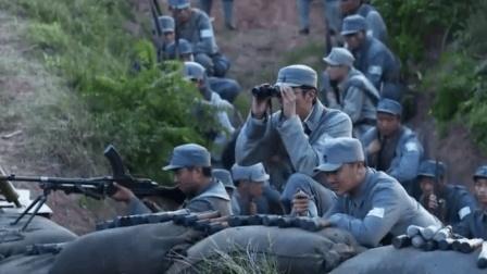 八路军60挺冲锋枪1000颗手榴弹, 把几百个日军打的全军覆没