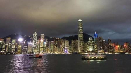 环游中国80天 29 : 香港(上)