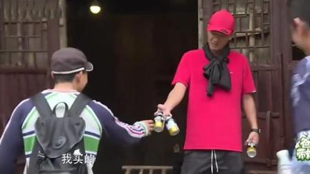 未播: 应采儿从香港带来的冰咖啡, 陈小春慷慨分给杜江和刘畊宏