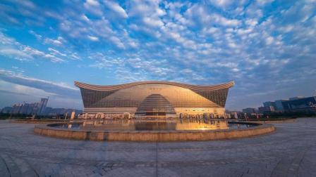中国第二个有六环路的城市, 都说来到这里就不想走, 到底有多大魅力?