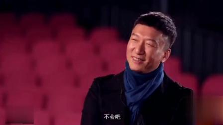 孙红雷怒喷《中国好声音》求求你们, 别再演了