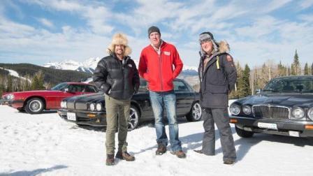 《The Grand Tour》第二季将于12月8日上映, 最新宣传片曝光