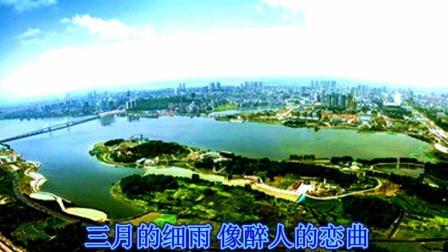 【亲爱的你在哪里】-- 阳新 莲花湖