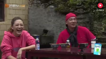 未播 邓伦: 出道五年了 陈小春: 我94年拍第一部电影 你才2岁!