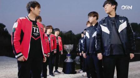 s7总决赛 SSG vs SKT 宣传片 Final