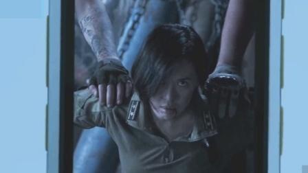 《戰狼3》提前看: 吳京愛人龍小云還活著?