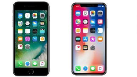 iPhone X 价格破发, 豹米净化器
