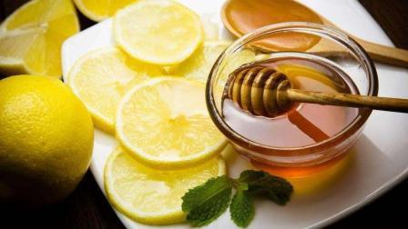 懂得美食——柠檬的吃法之柠檬红茶与蜂蜜柠檬!