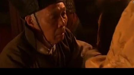 蒙古大军兵临帐下, 64岁病榻上的朱棣被搀扶着绑在马背上出阵迎战