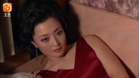 日本女特工利用美人计引男子上钩, 没想到被男子占了大便宜