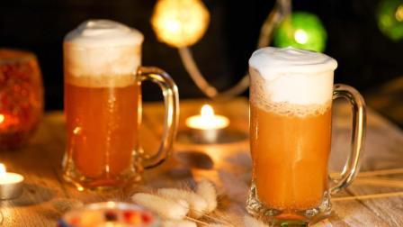 被《哈利波特》欺骗的童年 黄油啤酒里根本没啤酒 30