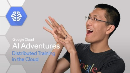 Distributed Training in the Cloud