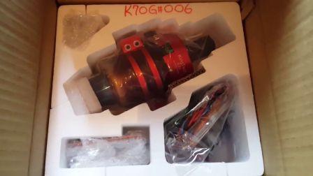 KingTech K70 开箱介绍影片