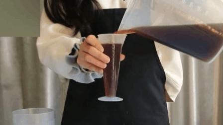 奶茶也能养生? 血糯米奶茶, 边喝奶茶边养生, 想想都爽啊!