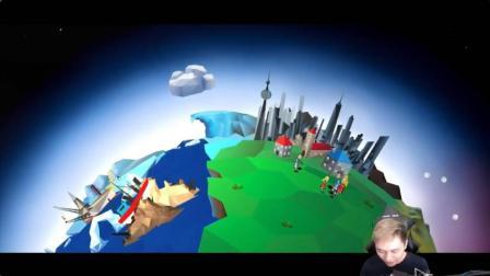 地球母亲Mother Earth-籽岷的新游戏直播体验视频