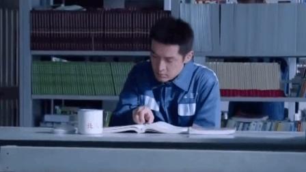 《猎场》胡歌狱中拜孙红雷师, 自学金融学专科学历, 开启人生新篇章