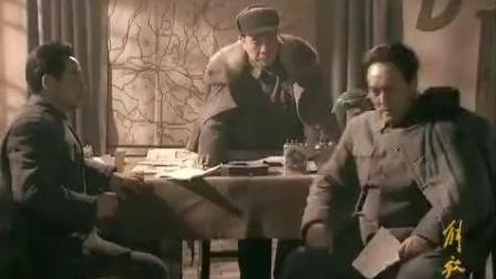 平津战役这三个不听指挥, 把毛气的摔火钳