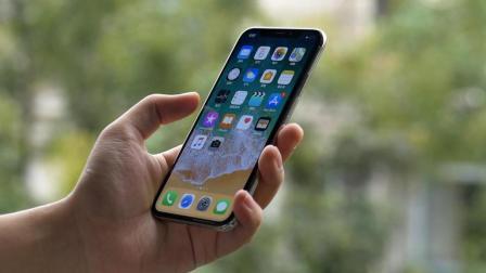 iPhone X上手体验丨新科技出品