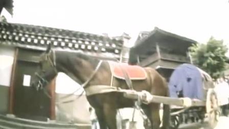 马跑到开封府替主人申冤, 包拯的话马能听懂